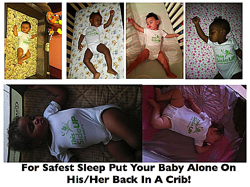 how to make your baby sleep during the day