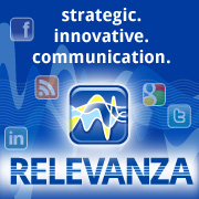 Relevanza - strategic.innovative.communication