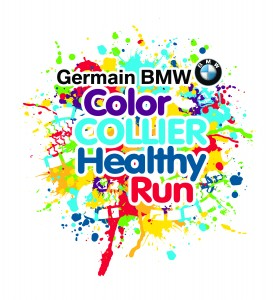 4th Annual Germain BMW of Naples Color Collier Healthy Run! @ North Collier Regional Park | Naples | Florida | United States