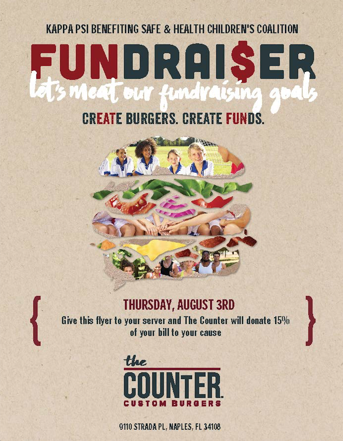 Lunch Dinner Plans On Thursday August 3rd And Friday