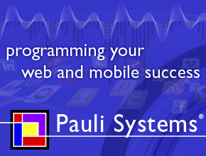 Pauli Systems - helping nonprofits to connect with their donors online